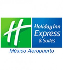 Holiday Inn Express Aeropuerto