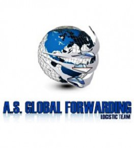 A.S GLOBAL FORWARDING S.A DE C.V