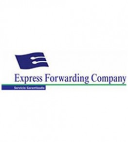 EXPRESS FORWARDING COMPANY SA DE CV