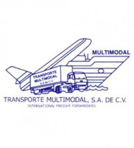 Transporte Multimodal, S.A. de C.V